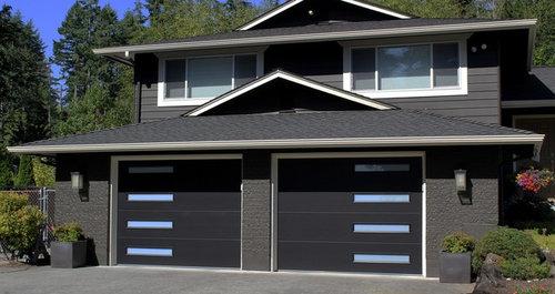 Amarr Vs Northwest Door For Garage
