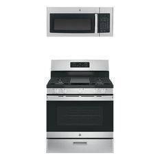 2-Piece Kitchen Appliance Package