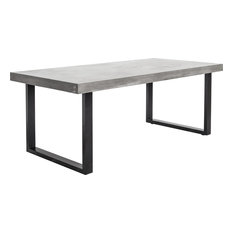 Jedrik Outdoor Dining Table, Small