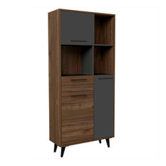 Lindon Bookcase