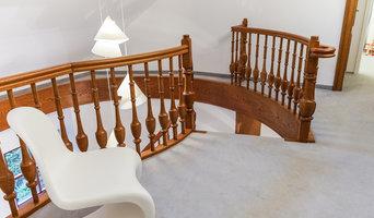 Home Staging einer teilmöblierten Villa zum Verkauf
