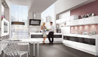 Cocinas KuchenHouse Tecno Diseño