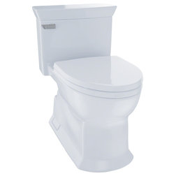 Traditional Toilets by Kitchen and Bath Distributor