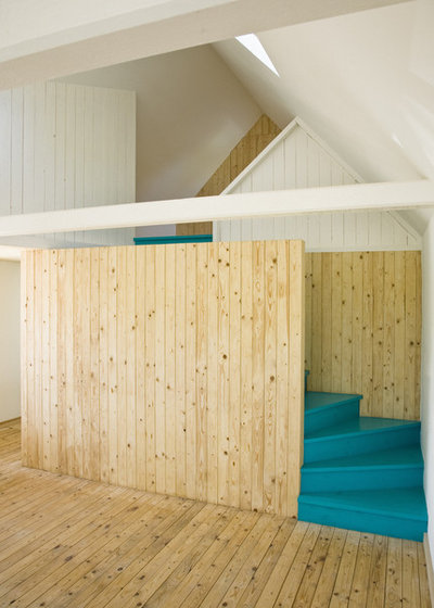 Scandinavian  by LASC Studio