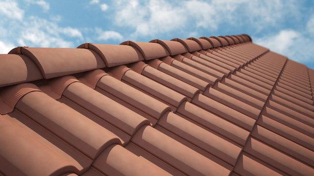 La cubierta de teja: En qué casos conviene usarla?