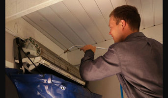 Chemical Cleans and Preventative Servicing