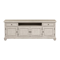 Liberty Furniture  Harvest Home 75-inch TV Console