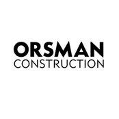 Orsman Construction's photo