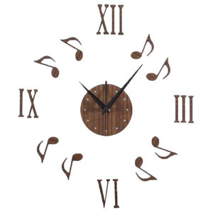 Swallow Clock Contemporary Wall Clocks By Generate