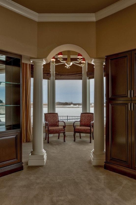 Mediterranean Mansion - Newport Landing