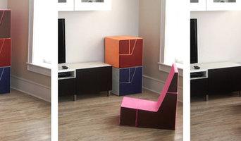 Cubit Folding Chair for Kids