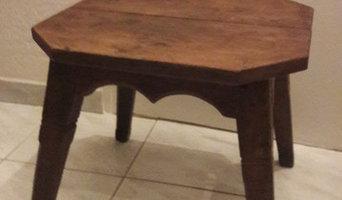Table d'appoint / Guéridon