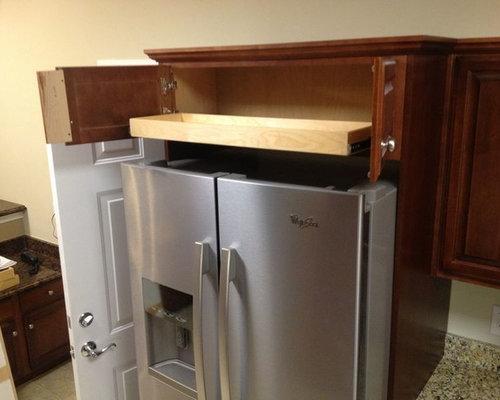 Above Fridge & Oven Solutions