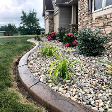 Add Curves to your Landscape