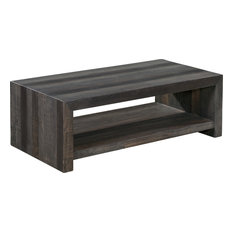Moeu0027s Home Collection   Vintage Coffee Table, Multi   Coffee Tables