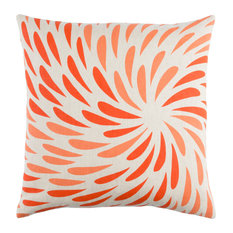 Eye of the Storm Pillow 20x20x5, Polyester Fill