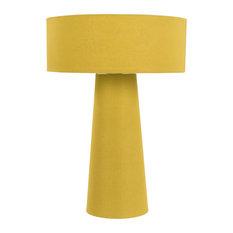 Bradley Table Lamp, Green
