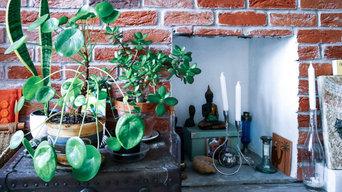 Residential -  Chill Living Room - Living in Bali