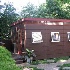 Modern Shed Hawaii Lihue HI US 96766
