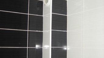 salle de bain plougastel