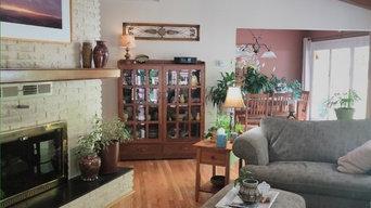Bowman Living Room
