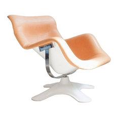 "- ""Karuselli"" Chair by Yrjö Kukkapuro - Fåtöljer"