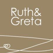 Ruth och Gretas foto