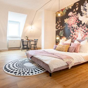Apartment in der Nürnberger Altstadt