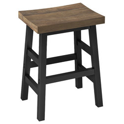 Industrial Bar Stools And Counter Stools by Bolton Furniture, Inc.
