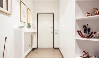 Ristrutturazione e design d'interni in via Mascagni Milano