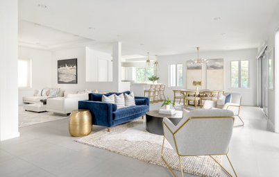 Step Inside a Breezy Coastal Home Full of Special Details