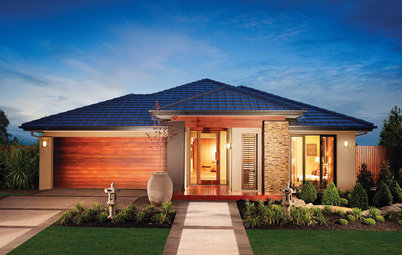 This Long-Lasting Roofing Material Works With Many Styles