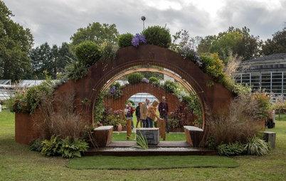 Garden Tour a Villa Erba: da Orticolario, Suggestioni per il Giardino