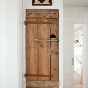 Longleaf Lumber - Reclaimed Barn Doors