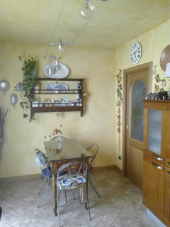 SOS colore. Cercasi idee per pitturare la cucina.