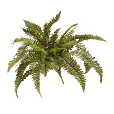 "26"" Garden Accents Boston Fern Plant"