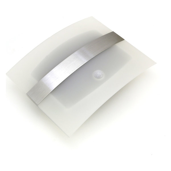 Lightkiwi Viero Cool White Wireless Battery-Operated LED Wall Light