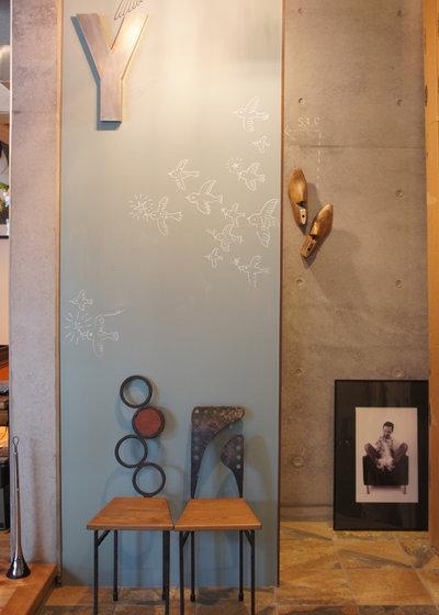 Houzzツアー:静岡の家(wellnesst home)