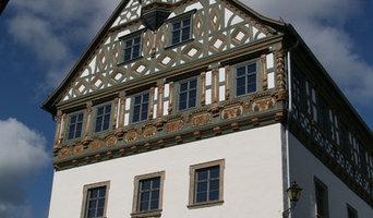 Rathaus Burgkunstadt