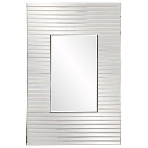 Clear Edge Mirror