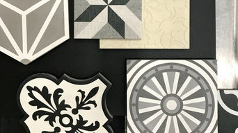 Encaustic Cement  & Porcelain Tiles
