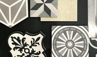 Encaustic Cement  & Porcelain Tiles