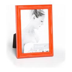 "Lavo, 3/4"", Shimmering Orange"
