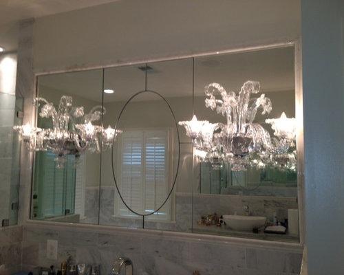 Mirrors - Bathroom Mirrors