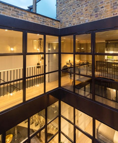 What Are Your Thoughts On Crittall Style Windows