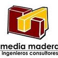 Foto de perfil de Media Madera Ingenieros Consultores S.L.