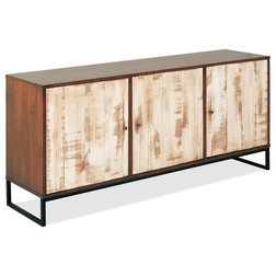 Contemporary Buffets And Sideboards by Artefama Furniture LLC