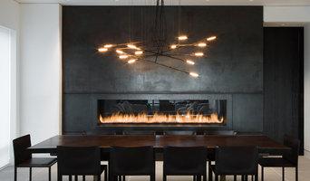 Favorite Dining room,
