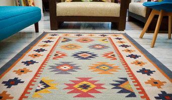 Kilim Rugs: Handwoven Flatweave rugs