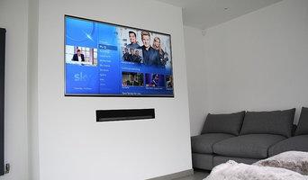Multiroom Video, Audio and WIFI